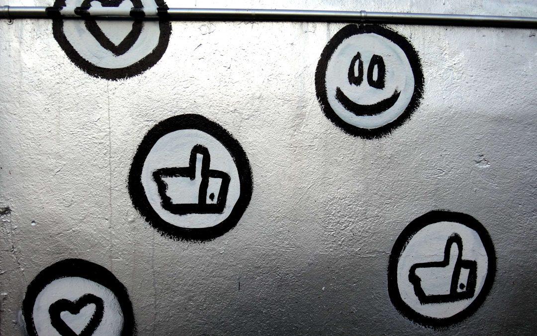Las redes sociales como motor de tu negocio