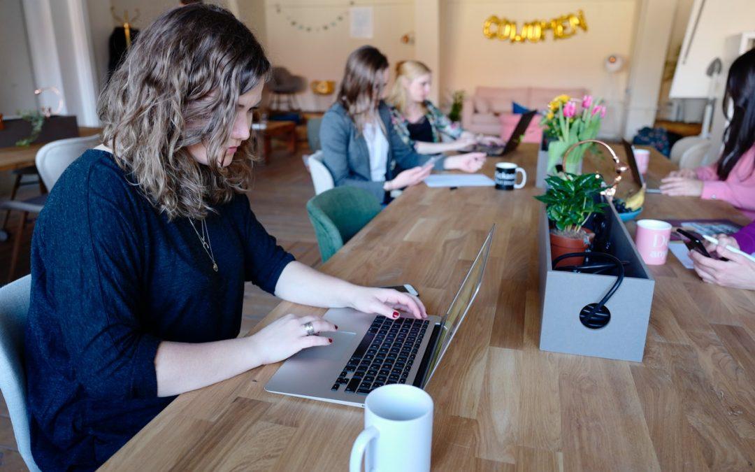 Por qué los jóvenes eligen los espacios de coworking