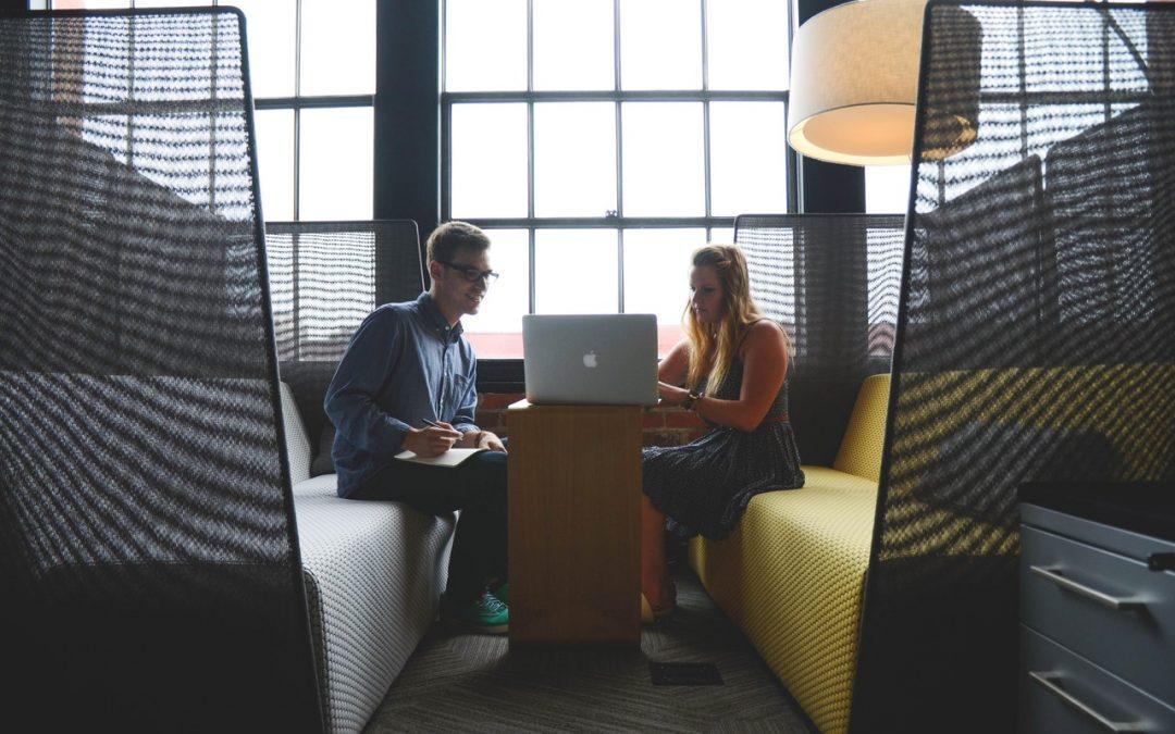 ¿Qué servicios ofrece el coworking?