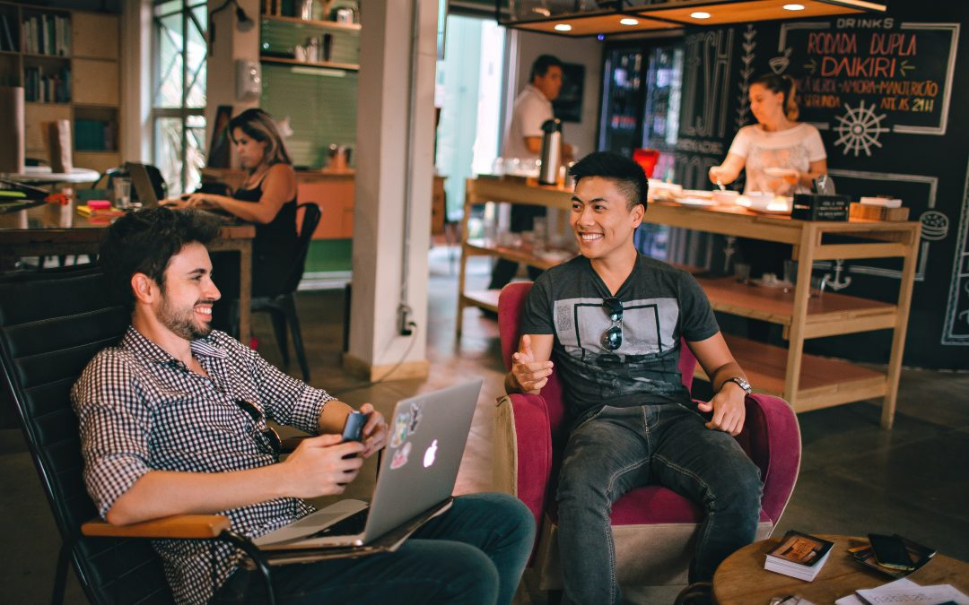 Coworking, coliving o workation, ¿qué eliges?